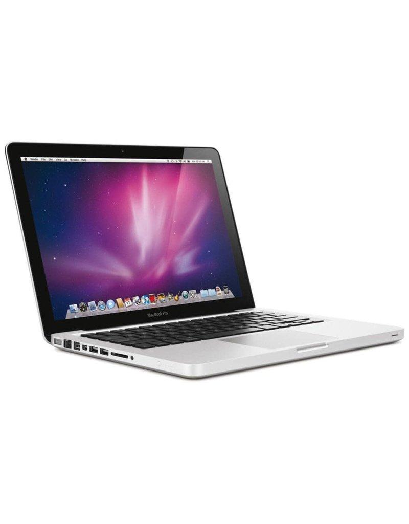 Apple MacBook Pro 17-inch (Early 2011) - 2.2GHz Intel Core i7 / 16GB RAM / 500GB SSD - 1 Year Wty