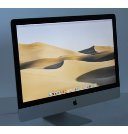 Apple iMac 27-inch (Late 2013) - 3.2GHz Core i5 / 16GB RAM / 1TB HDD / 1GB GeForce 755M - 1 Year Wty