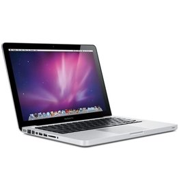 MacBook Pro (13-inch, Mid 2010) 2.4GHz Intel Core 2 Duo 8GB RAM 250GB SSD