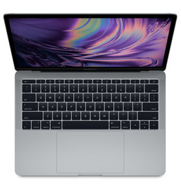 Apple MacBook Pro TouchBar 13-inch (2017) - 2.3GHz Intel Core i7 / 8GB RAM / 128GB SSD - 1 Year Wty