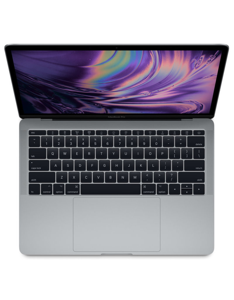 Apple MacBook Pro Non TouchBar 13-inch (2017) - 2.3GHz Intel Core i7 / 8GB RAM / 128GB SSD - 1 Year Wty