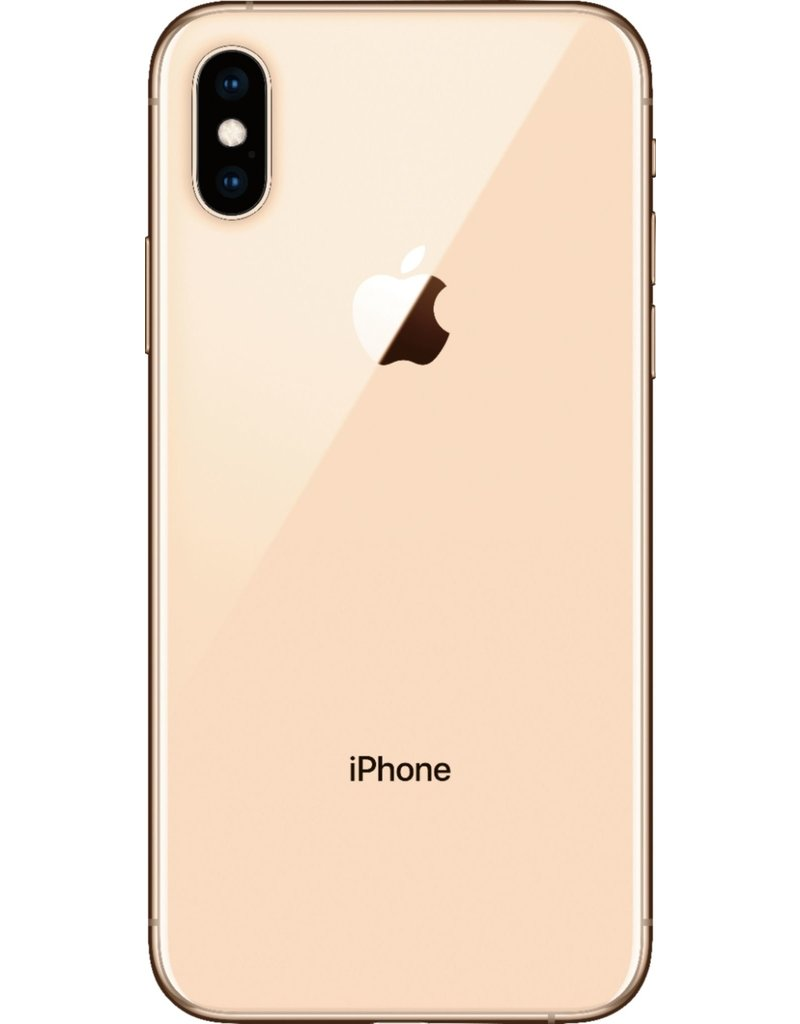 Apple iPhone Xs Max 64GB Gold - 1 Year Wty