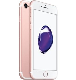 Apple iPhone 7 / 32GB / Rose Gold / Pre Loved - 1 Year Warranty