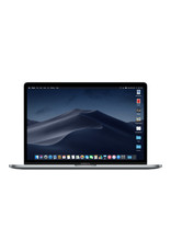 Apple MacBook Pro (Retina, 13-inch,Early 2015) - 2.7GHz Intel Core i5 / 8GB RAM / 256GB SSD / Pre Loved - 1 Year Warranty