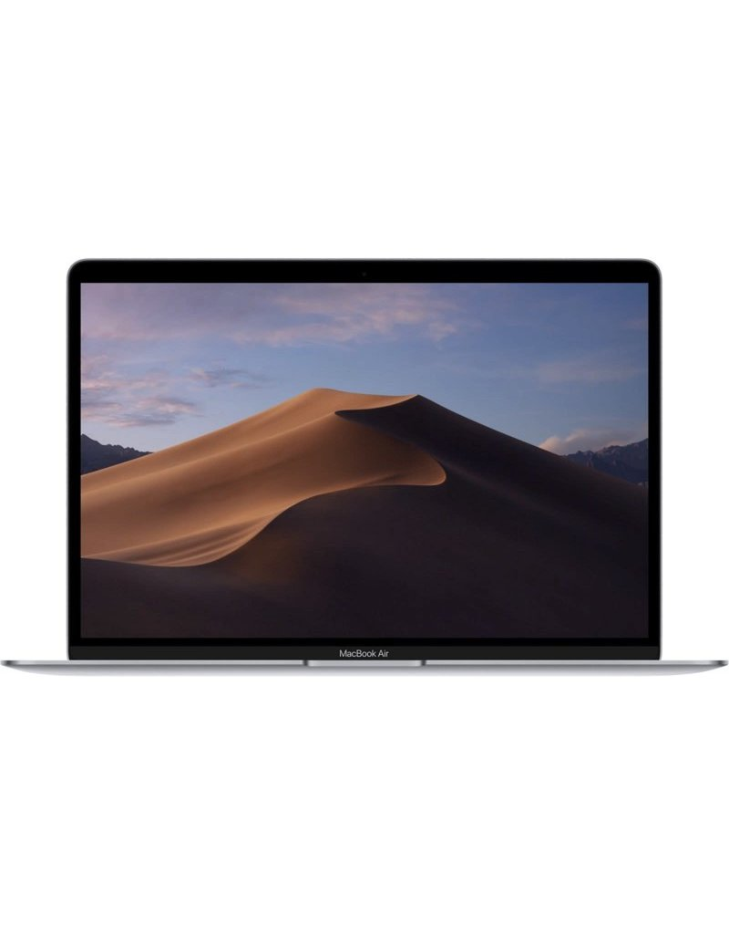 Apple MacBook Air (13-inch, Early 2015) - 1.6GHz Dual Core i5 / 4GB RAM / 256GB SSD / Pre Loved - 1 Year Warranty