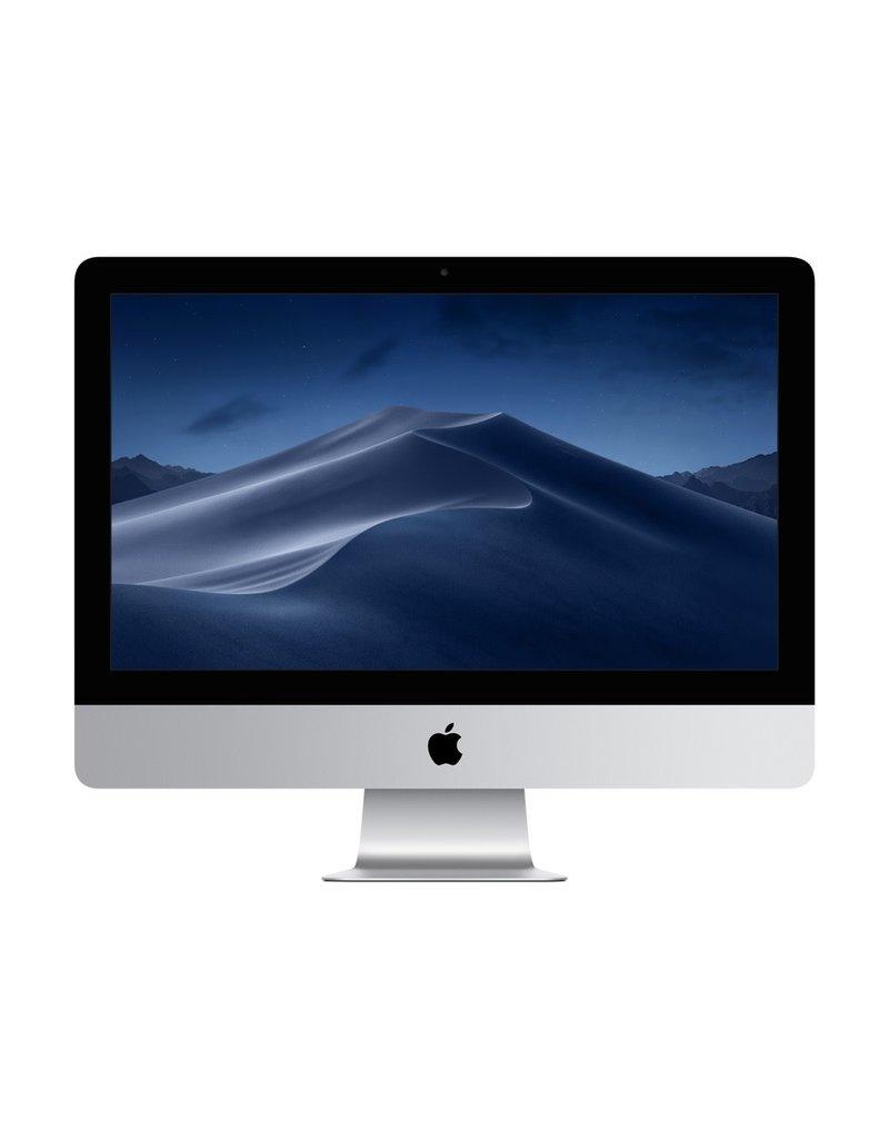 Apple iMac 21.5-inch (Late 2012) - 2.7GHz Intel Core i5 / 8GB RAM / 500GB SSD / Pre Loved - 1 Year Wty