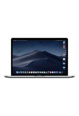 Apple MacBook Pro (Retina, 15-inch, Mid 2015) - 2.2GHz DC i7 / 16GB RAM / 250GB SSD / Pre Loved - 1 Year Warranty