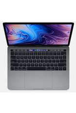 "Apple MacBook Pro 13"" - 2.4GHz QC i5 / 8GB / 256GB SSD/ Intel Iris Pro 655/ Touch Bar - Space Grey - 2019"
