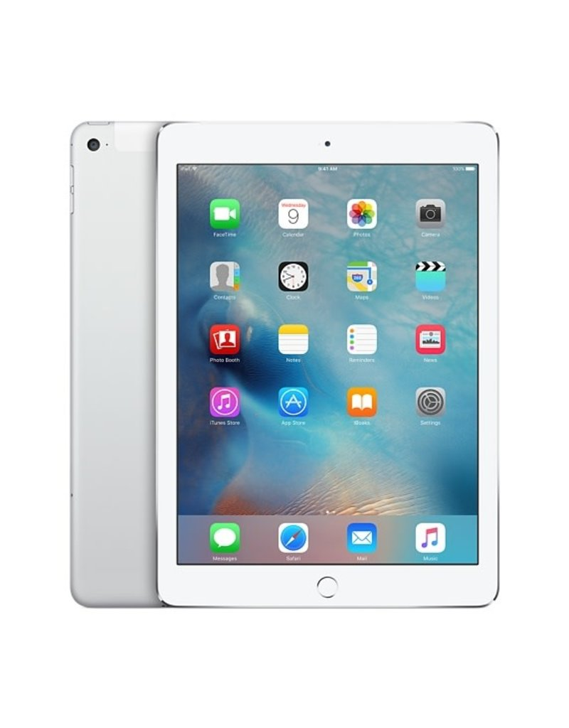 Apple iPad (4th gen) / Wi-Fi / White / 64GB / Pre Loved - 6 Months Warranty