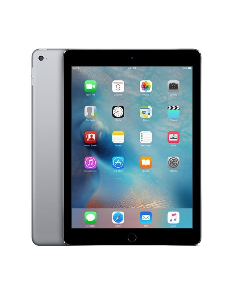 Apple iPad Air 2 / 128GB / Space Grey / Brand New - 1 Year Warranty