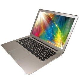 Apple MacBook Air (13-inch, Early 2015) - 2.2GHz DC i7 / 4GB RAM / 256GB SSD / Pre Loved - 1 Year Warranty