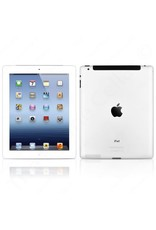 Apple iPad 2 / WiFi + Cellular / 64GB / White - Pre Loved 12 Month Warranty