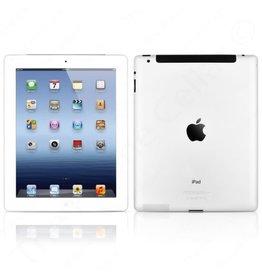 Apple iPad 2 / WiFi + Cellular / 64GB / White - Pre Loved 12 Month Warranty