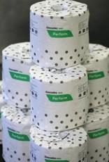 Cascades Papier hygiénique 400 feuilles 100% recyclé sans plastique