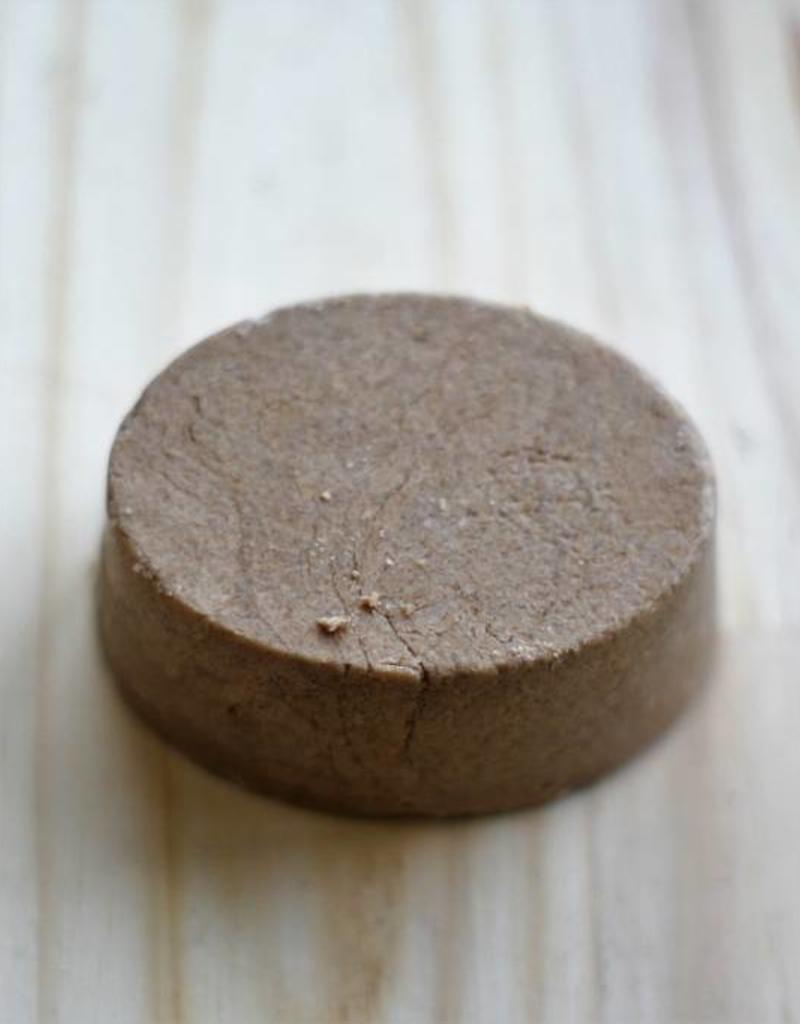 Apicrème Shampoing cheveux  gras (mini et régulier)