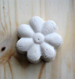 Apicrème - shampoings solides Barre de douche à l'argile Kaolin (mini et régulier)