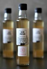 Olive Pressée Vinaigre balsamique de Poire