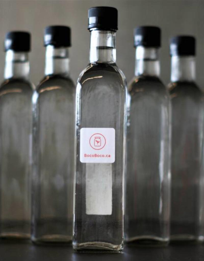 Vinaigre blanc 12% (500 ml)