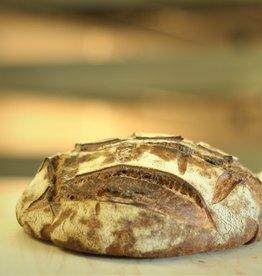 Boulangerie Blés de Pays Pain complet Mélange du Val (750 gr) - disponible jeudi et vendredi