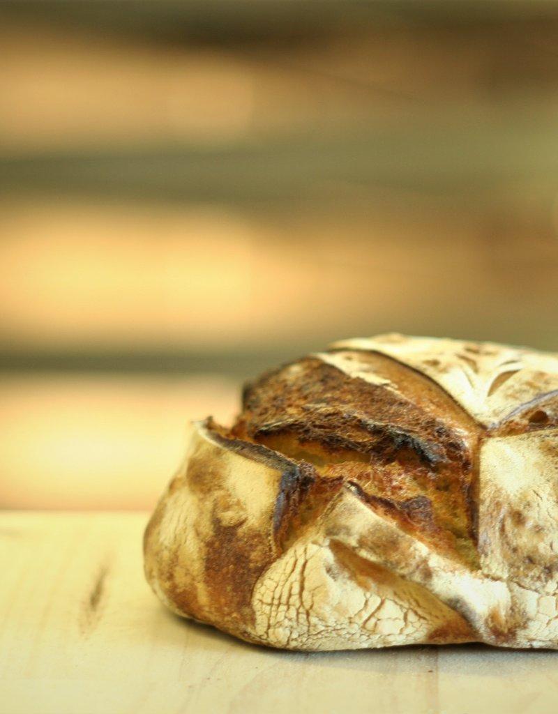 Boulangerie Blés de Pays Pain Khorasan blanc (750gr) - disponible jeudi et vendredi