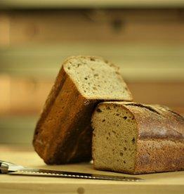 Boulangerie Blés de Pays Pain de seigle (750 gr) - disponible jeudi et vendredi
