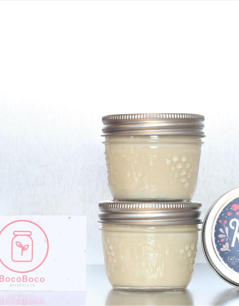 Savonnerie des Diligences Beurre de karité équitable (125 ml)