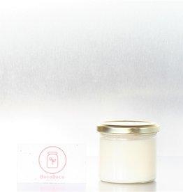 Olive Pressée Huile de noix de coco désodorisée - Biologique (180gr et 600gr)