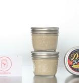 Savonnerie des Diligences Déodorant en pot sans bicarbonate de soude (125 ml - lavande ou agrumes)