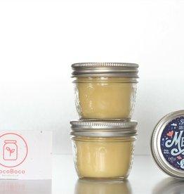 Savonnerie des Diligences Beurre Mellow - pot de 125 ml