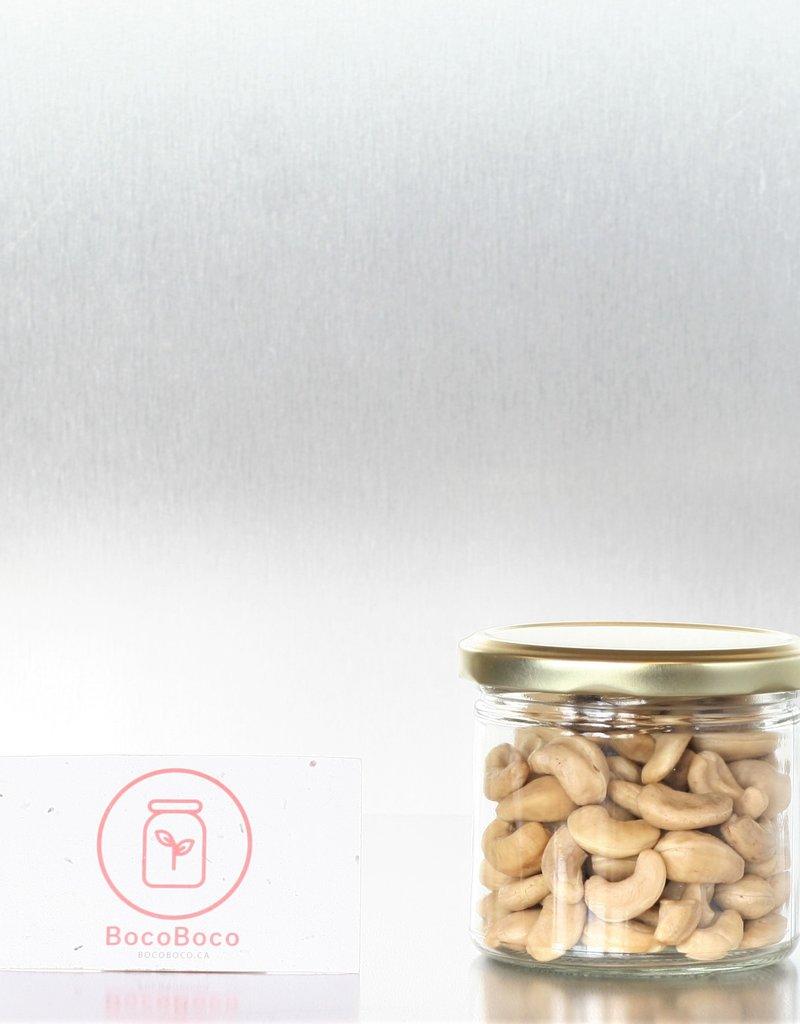 Tootsi Impex Noix de cajou - Biologique (150gr, 450gr et 1kg)