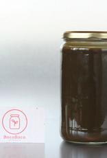 Olive Pressée Savon noir de Marseille
