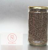 Genesis food Graines de chia noires - Biologique (160gr et 500gr)