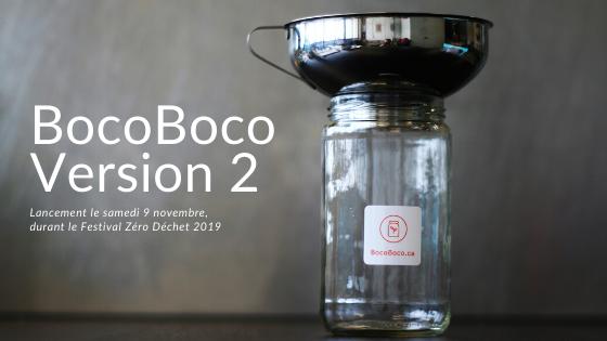 La nouvelle version de BocoBoco est lancée !