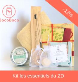 BocoBoco Kit Les essentiels du ZD