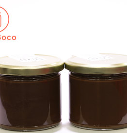 ALLO SIMONNE Duo tartinades au chocolat