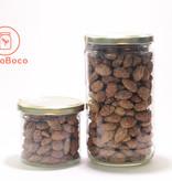 Natursource Amandes pralinées à l'érable (150gr, 420gr et 1kg)