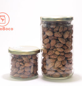 Natursource Amandes pralinées à l'érable (420gr et 1kg)