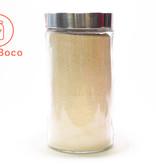 Genesis food Sucre de canne (550gr et 1.3kg)