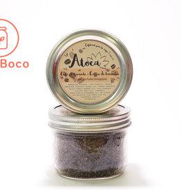 Atoca Cosmétique Exfoliant café lavande (165gr)