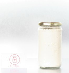 Genesis food Farine de riz brun long (450gr et 1kg)
