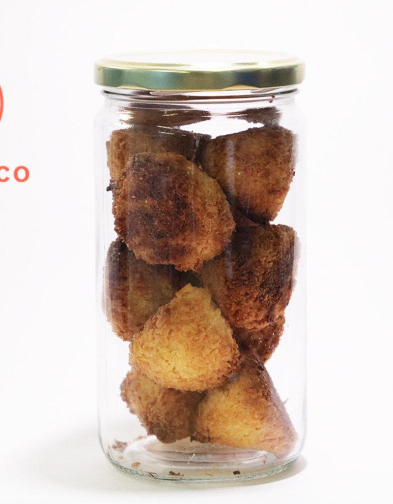 Pâtisserie A Les Sens Ciel Rochers noix de coco (10 unités)