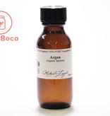 Zayat Aroma Inc. Huile végétale - Argan biologique Maroc (32ml)
