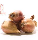 BocoBoco - maître fruitier Échalottes françaises biologiques du Québec (225 gr)