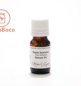 Zayat Aroma Inc. Huile essentielle - Sapin baumier biologique Canada (11ml)