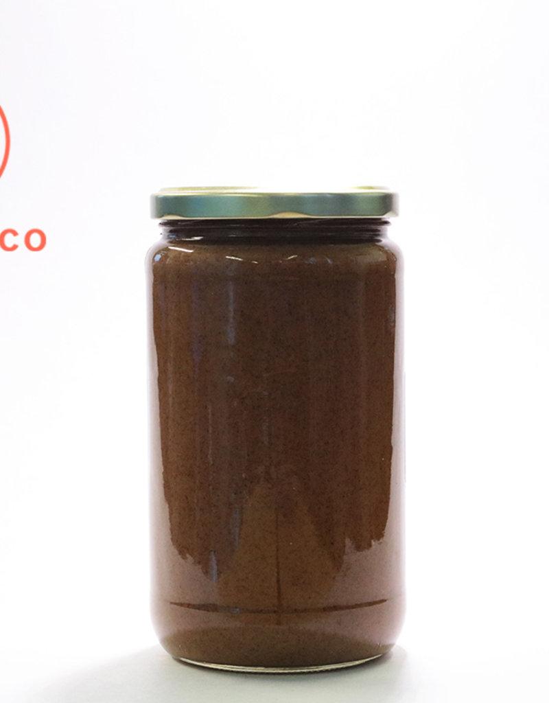 Mille et Une Noix Beurre - Amandes (250gr et 800gr)