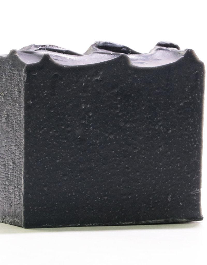 Les Savons Milca Savon Noir Détox (visage)