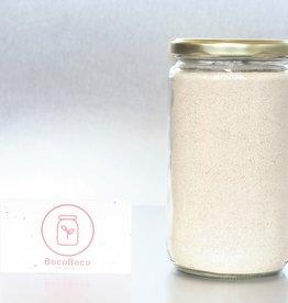 Coop Agrobio du Québec Farine de blé intégrale (500gr et 1,2kg)