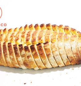 Boulangerie Blés de Pays Pain Khorasan blanc (750 gr) - tranché - disponible jeudi et vendredi