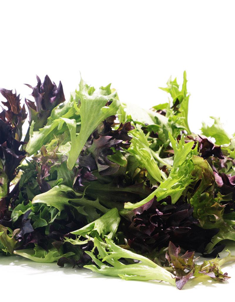 Les Jardins de Stéphanie Salade mesclun (225gr)