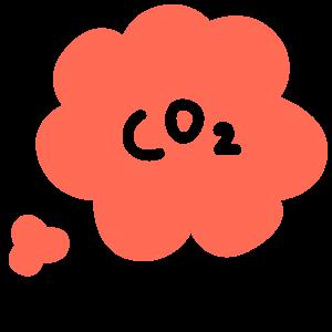 BocoBoco réduit les émissions de CO2